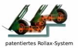 Ering Sackkarre ROLLAX 946